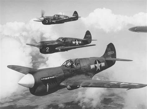 Curtiss P-40 - Wikipedia P 40 Warhawk