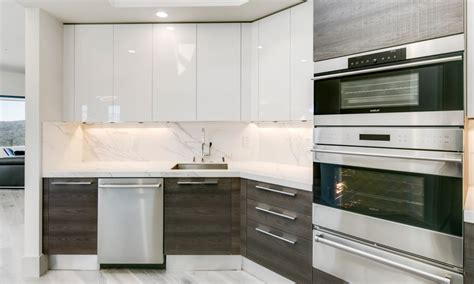 modern kitchen cabinets in miami wholesale european kitchens everything you need to know about under cabinet lighting