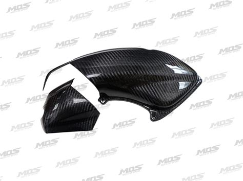 Cover Filter Nmax carbon fiber air filter cover 2 pcs for yamaha n max 125