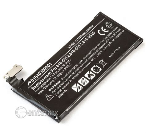 new battery for apple iphone 4 16gb 32gb lis1445appc a1332 mc319ll a mc676ll a ebay