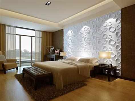 3d wandpaneele schlafzimmer 3d wall panels raindrops modern wall panels