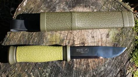 mora outdoor 2000 review mora 2000 outdoors knife review