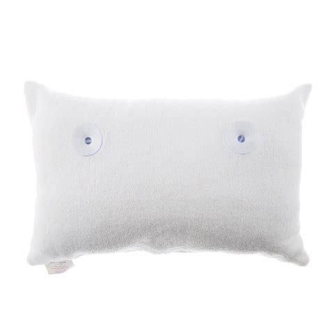 luxury bathtub pillows b m gt bath pillow duck 2646133