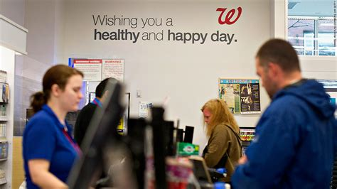image gallery walgreens employee