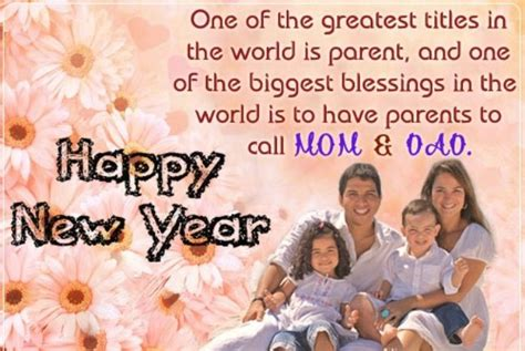 new year sayings to parents happy new year 2017 wishes and happy new year