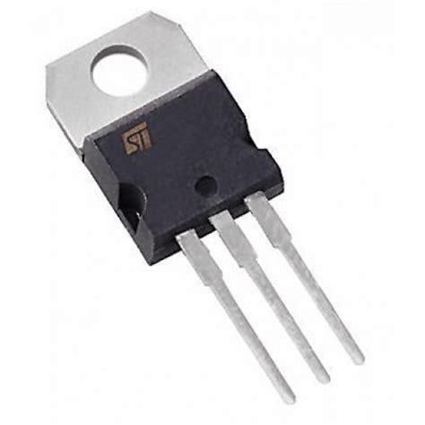 tip122 darlington transistor tip122 npn darlington transistor 100v 5a to220 st micro