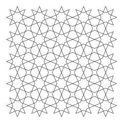 tessellations worksheets to color free coloring pages on