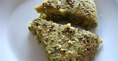 Oatbits Oat 8 Mung Bean Box Tastefully Veggie Sprouted Mung Beans And Oats Dhokla
