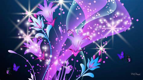 glitter wallpapers of flowers hd glitter wallpapers wallpaper cave