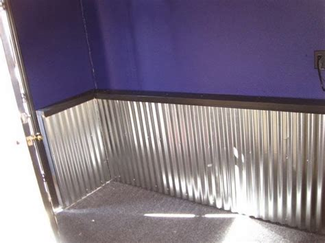 lofty corrugated metal wall panels home depot walls