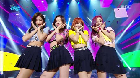 blackpink show show 170715 blackpink 마지막처럼 as if it s your last