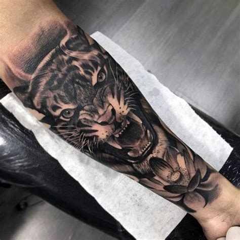 lower arm half sleeve tattoos for men 100 forearm sleeve designs for manly ink