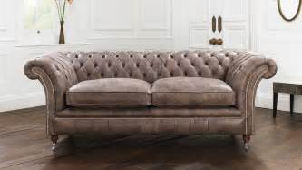 what is a chesterfield sofa the versatility and of leather seating