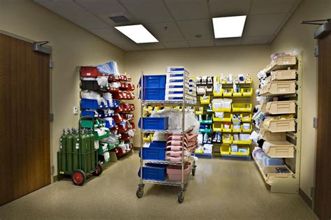 Room Supplies by Atrium Center Supply Room Storage Midwest