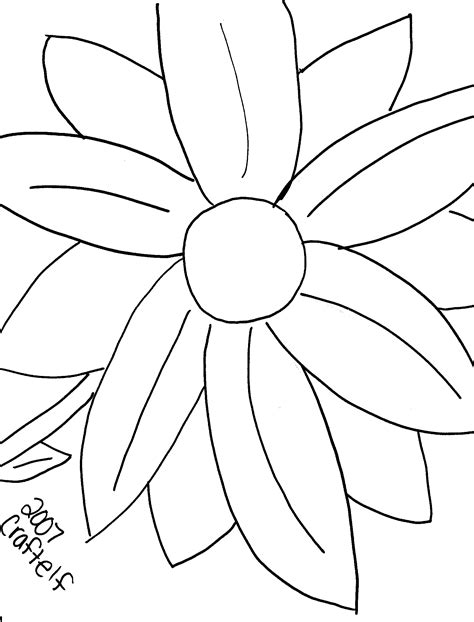 coloring pages large print large printable coloring pages vitlt com
