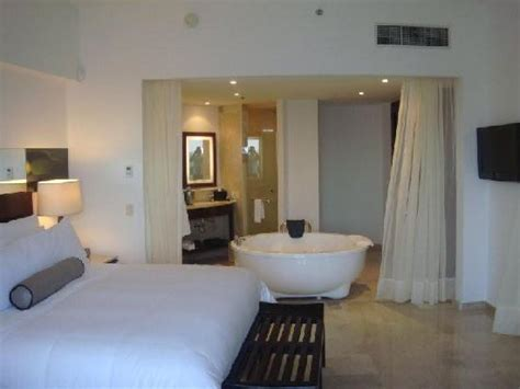 live aqua rooms aqua suite view from the room picture of live aqua resort cancun cancun tripadvisor