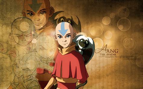 wallpaper avatar cartoon legend of aang wallpapers group 77