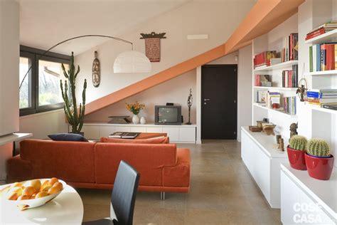 arredare mansarde moderne casa in mansarda con le soluzioni giuste per gli spazi