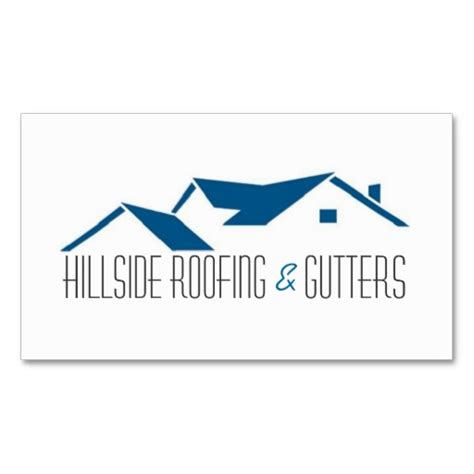 roofing business cards templates free inspiring roofing business cards 9 roofing business card