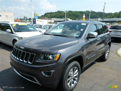 granite crystal metallic jeep grand cherokee 2014 granite crystal metallic jeep grand cherokee limited