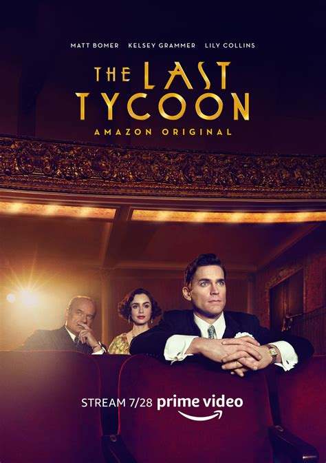 nonton film the last tycoon online streaming movie terbaru last tycoon trailer poster and premiere date