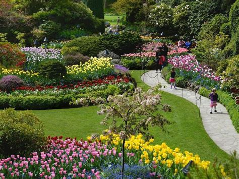 america s most beautiful gardens