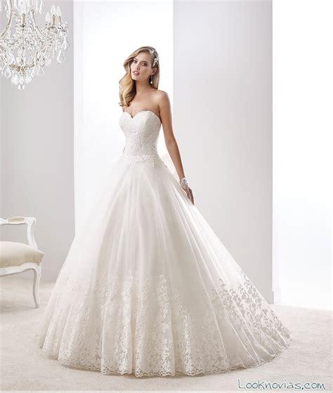 imagenes de vestidos de novia 2016 moda novedades vestido de novia para este 2016