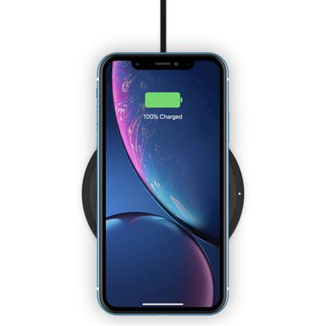 boostup wireless charger  watt wireless charging pad  iphone samsung qi enabled devices