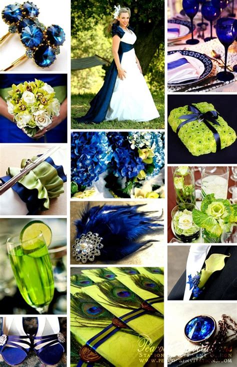 70 best lime green and blue wedding images on lime green weddings wedding colors
