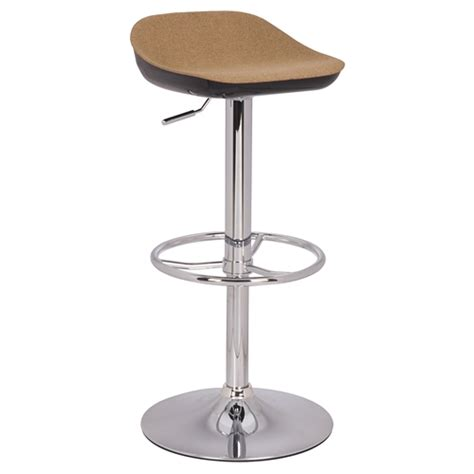 dining barstools backless adjustable and more backless bar stool adjustable camel seat black and