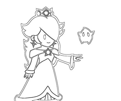 princess rosalina coloring pages princess rosalina coloring pages coloring home