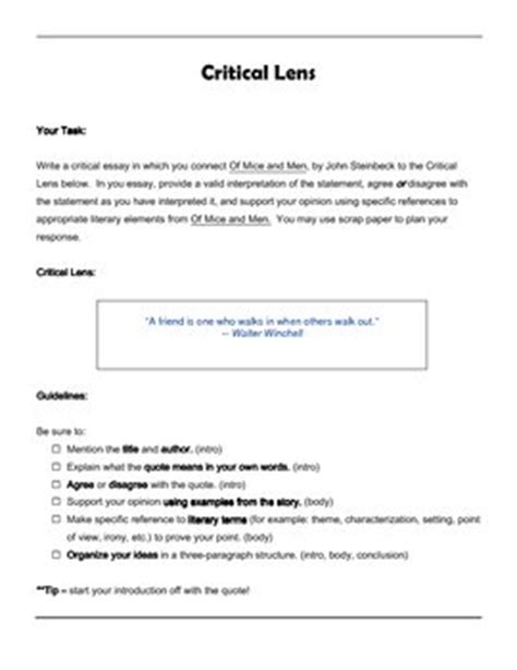 steps to writing a critical lense essay kingessays how to write critical lens essay conclusion