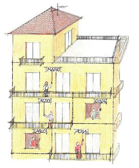 terrazze a livello infiltrazione dal lastrico solare chi risponde studio