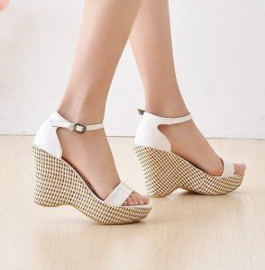 Sepatu Azcost Casual Wanita Wedges Flat Shoes Resmi Gaya Fashion Az 4 my shoes and i izzi s