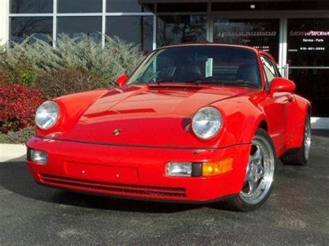 Porsche For Sale Nc 1994 Porsche 911 For Sale Carsforsale