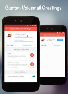 voicemail app android instavoice visual voicemail android apps on play