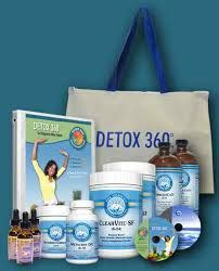 Detox 360 Program by Practitioner Info