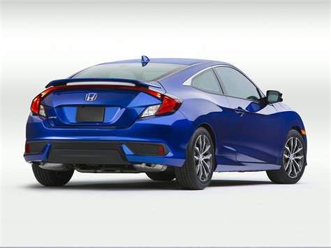 cars honda 2016 2016 honda civic price photos reviews features