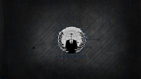 Wallpaper anonymouse
