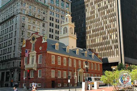 old state house boston photos boston pictures historic tours of america