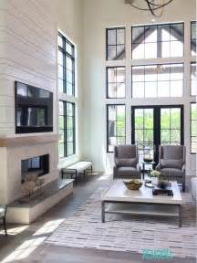 Modern Farmhouse Living Room by Remodelaholic Get This Look Modern Farmhouse Living Room