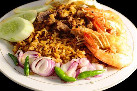 Cara Membuat Nasi Uduk Aceh | resep cara membuat nasi gurih khas aceh