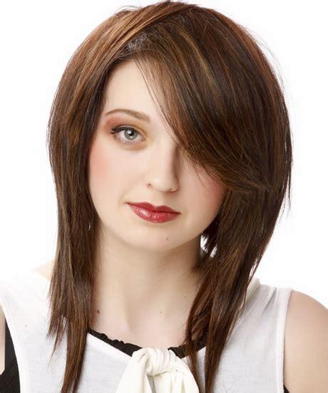 pictures of medium razor cut hairstyles razor cut medium hairstyles