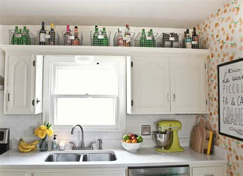 above kitchen cabinet storage the best 28 images of storage above kitchen cabinets