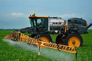 How To Become A Realator deere hagie partnering for high clearance sprayers