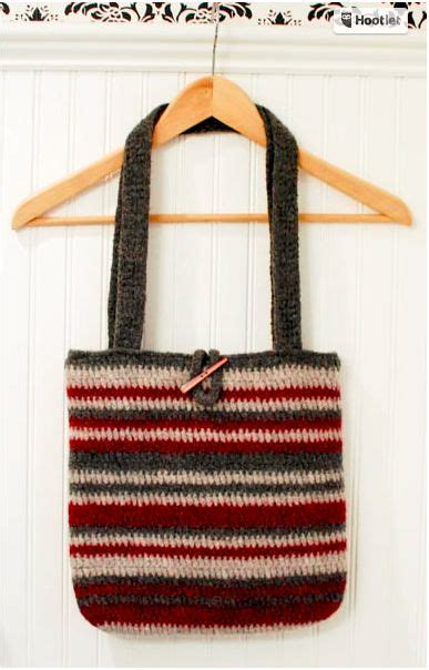 renegade tote bag pattern 1000 images about felted bags on pinterest purse