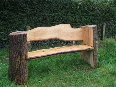 best 25 wooden benches ideas brilliant ideas of best 25 log benches ideas on pinterest