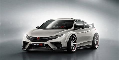 Honda Type R Usa by Honda Civic Type R Usa 2017 2018 2019 Honda Reviews