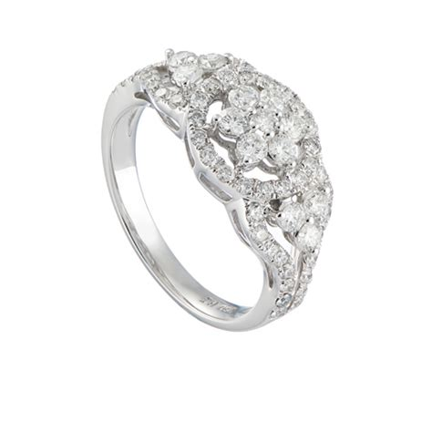 Ring Bunga habib jewels bunga tanjung ring