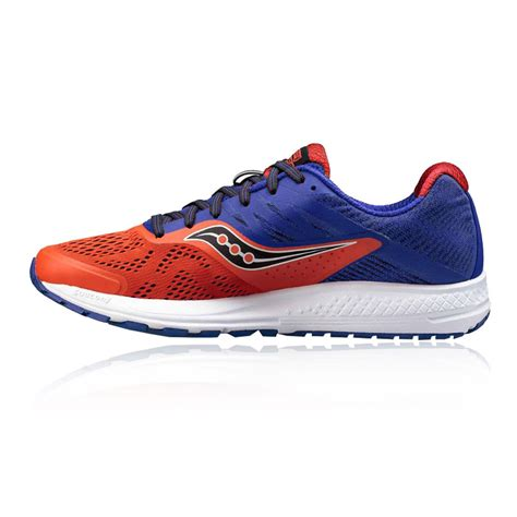 saucony sports shoes saucony ride 10 running shoes aw17 40